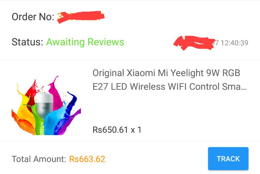 Automate My Room using Amazon Echo