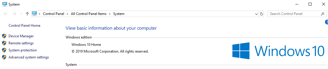 Increase Virtual RAM