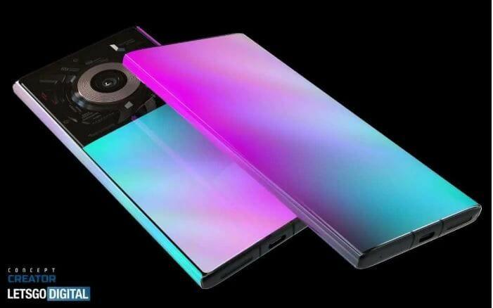 Xiaomi Mi Mix 2020
