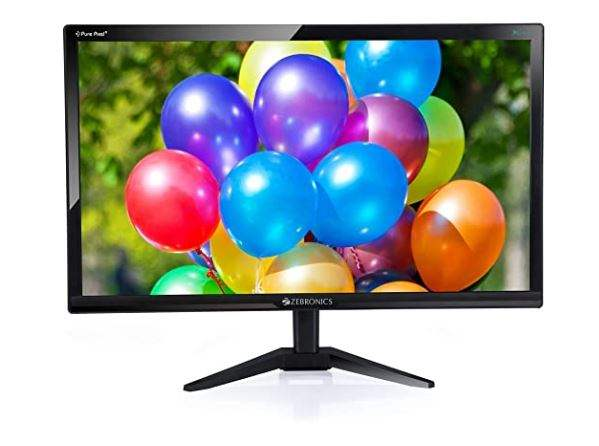 best monitor in india