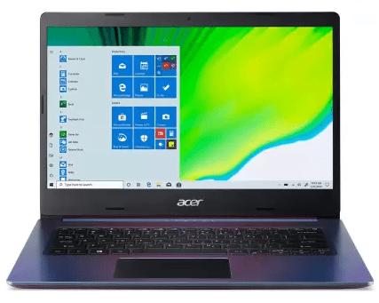 Laptops Under 40000 in India
