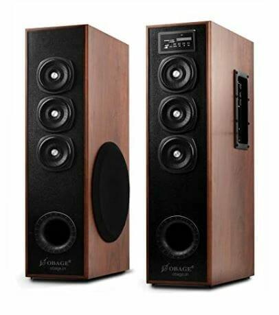 best tower speaker under 10000 in india